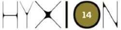 Logo HYXION 14