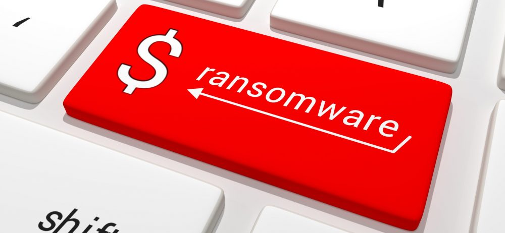 Ransomware Pymes